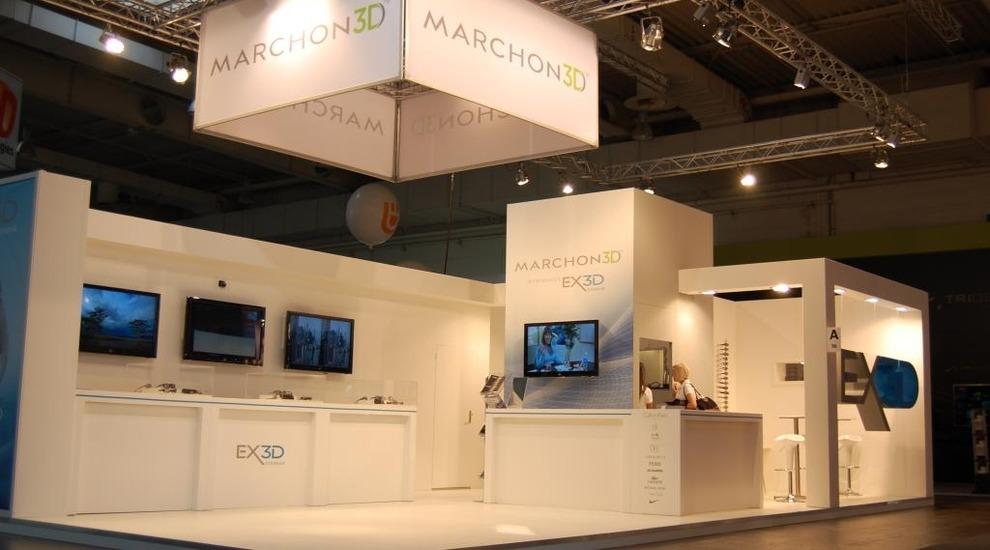 Marchon Beurs EX3D