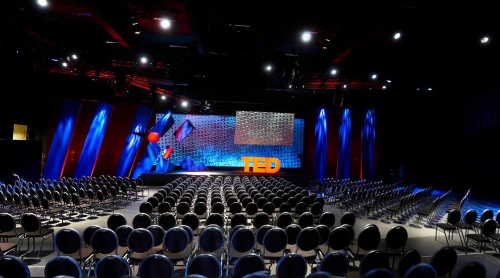 TEDXTommy Hilfiger